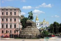 В гости в Киев
