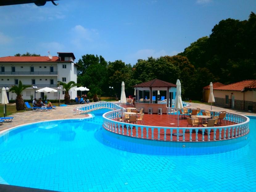 Sintrivanis Hotel
