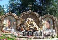 Экскурсионно-паломническая поездка в Кулевча и Источник Ионна Сочавского из Одессы