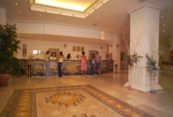 Orient Palace Hotel & SPA