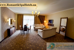 Romantic SPA Hotel 01