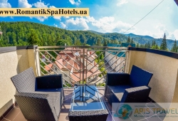 Romantic SPA Hotel 02