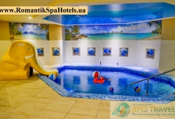 Romantic SPA Hotel 03