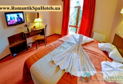 Romantic SPA Hotel 05