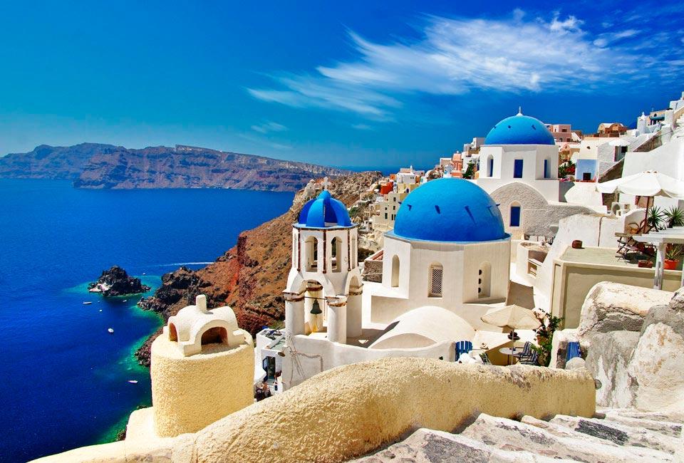 Олимпийская Ривьера Греция