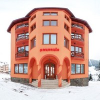 Alpin Hotel Bukovel