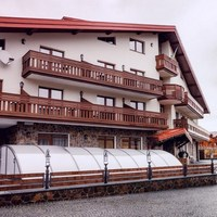 Graal Resort Bukovel