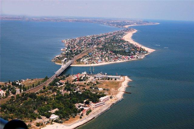 Европейские туристы сравнили отдых в Крыму  с «ужасным» украинским сельским туризмом